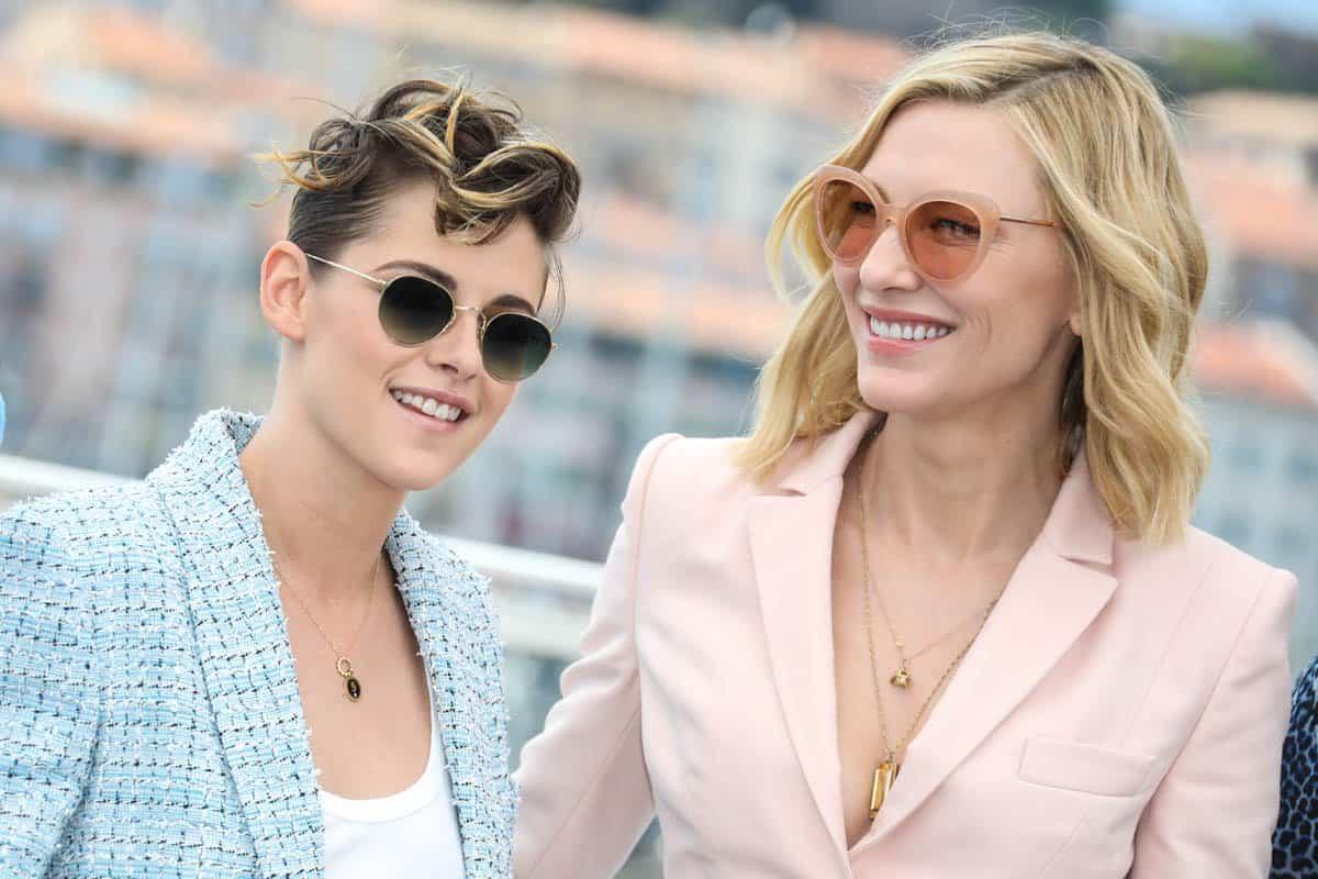 Kstew Cate Cannes 11may18 07, Hay una lesbiana en mi sopa