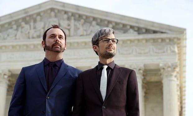 3000 - El Tribunal Supremo de USA pierde una oportunidad de oro para avanzar en derechos LGBT