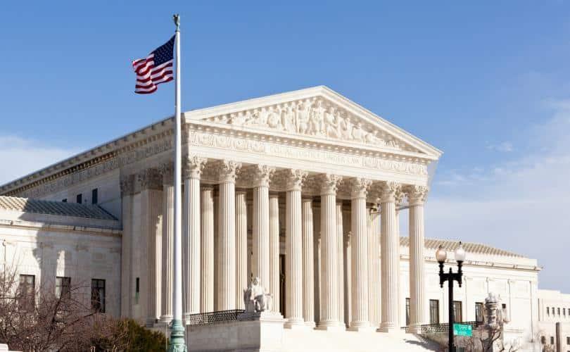 Supreme Court 810 500 75 s c1 - El Tribunal Supremo de USA pierde una oportunidad de oro para avanzar en derechos LGBT