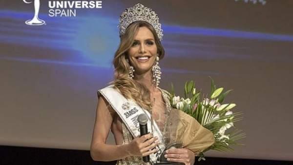 angela ponce - Ángela Ponce, primera mujer trans en conquistar Miss Universo España