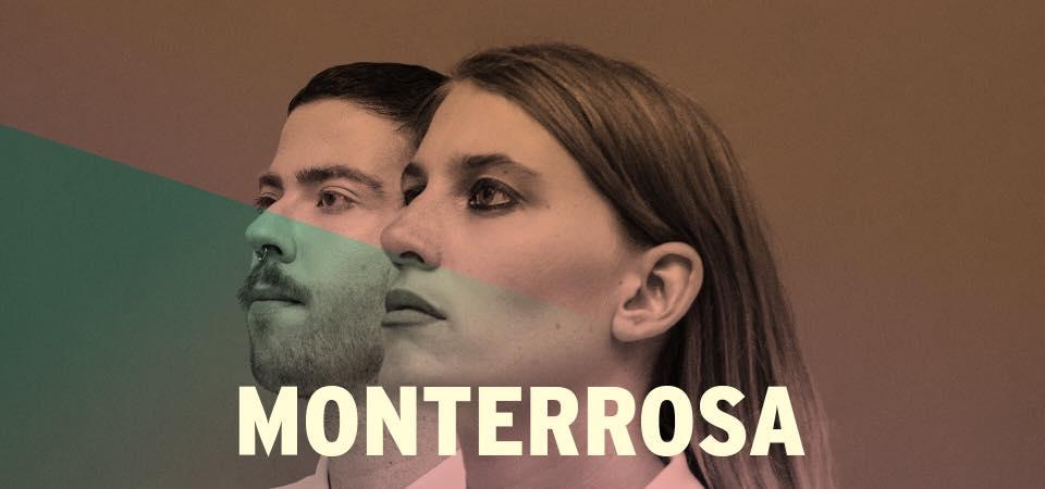 monterrosa - Monterrosa te van a hacer bailar con, paradójicamente, 'Parálisis'