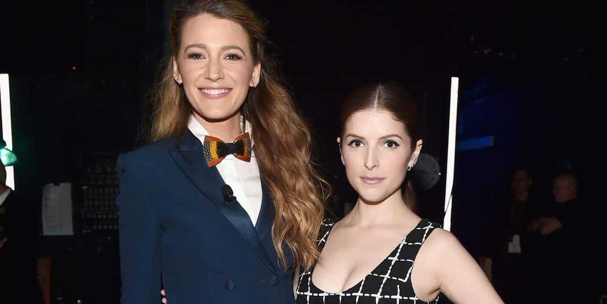 Actors Blake Lively And Anna Kendrick Attend Cinemacon 2018 News Photo 951593138 1535473609, Hay una lesbiana en mi sopa