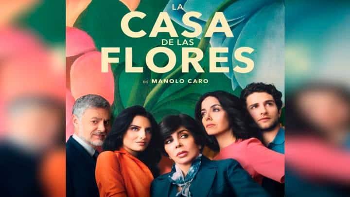 la casa de las flores banner - Tres aciertos y un error de 'La casa de las flores'