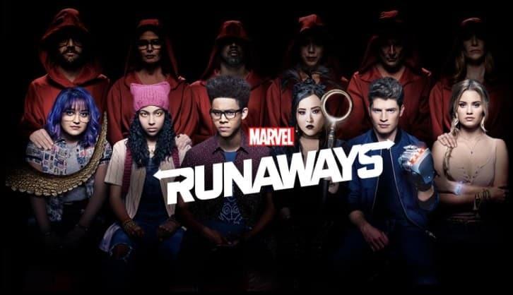 The Runaways, Hay una lesbiana en mi sopa