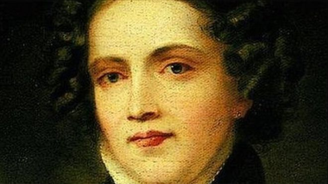 Anne Lister, Hay una lesbiana en mi sopa