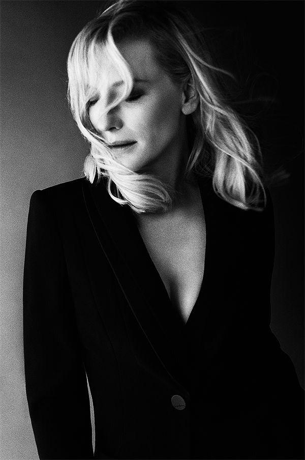 Cate Blanchett 2, Hay una lesbiana en mi sopa