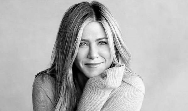 Jennifer Aniston, Hay una lesbiana en mi sopa