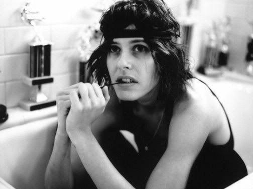Kate Moennig, Hay una lesbiana en mi sopa