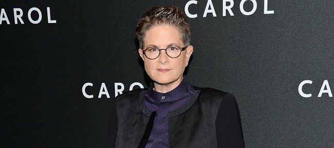 Phyllis Nagy, Hay una lesbiana en mi sopa