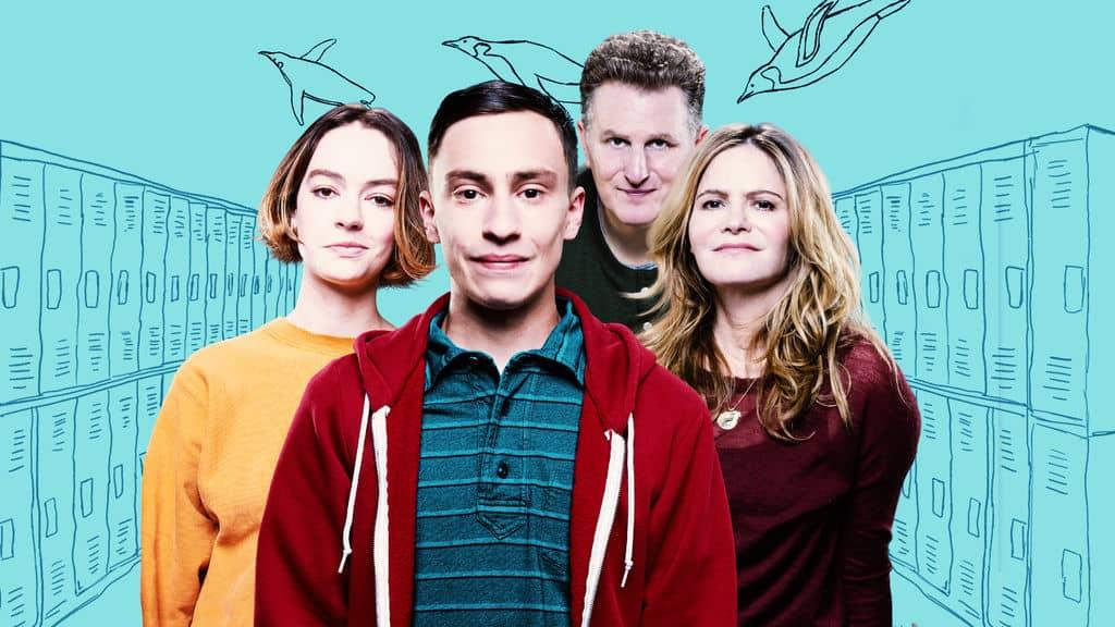 atypical - 'Atypical' renovada para una tercera temporada