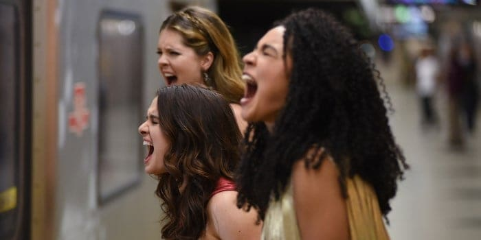 TheBoldType Bami 4 - 'The Bold Type': millennial, feminista, necesaria