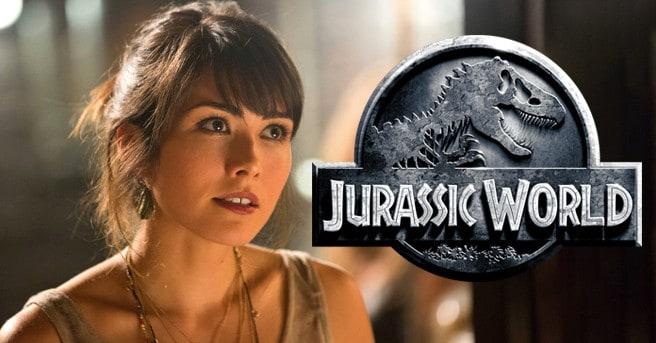 daniella jurassic world 2 - J.A. Bayona explica por qué cortó la escena de salida del armario de Zia en 'Jurassic World'