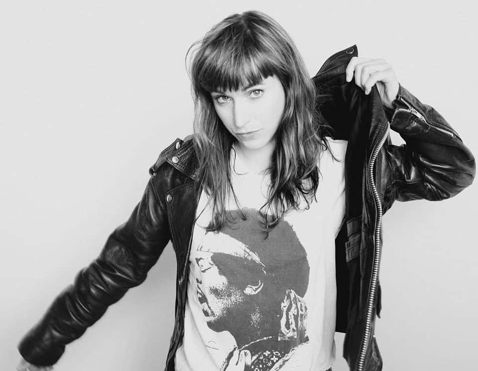 Holly Miranda y cómo enamorarse de un disco