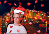 Kristen Stewart te va a dar la bollopelícula navideña que estabas esperando