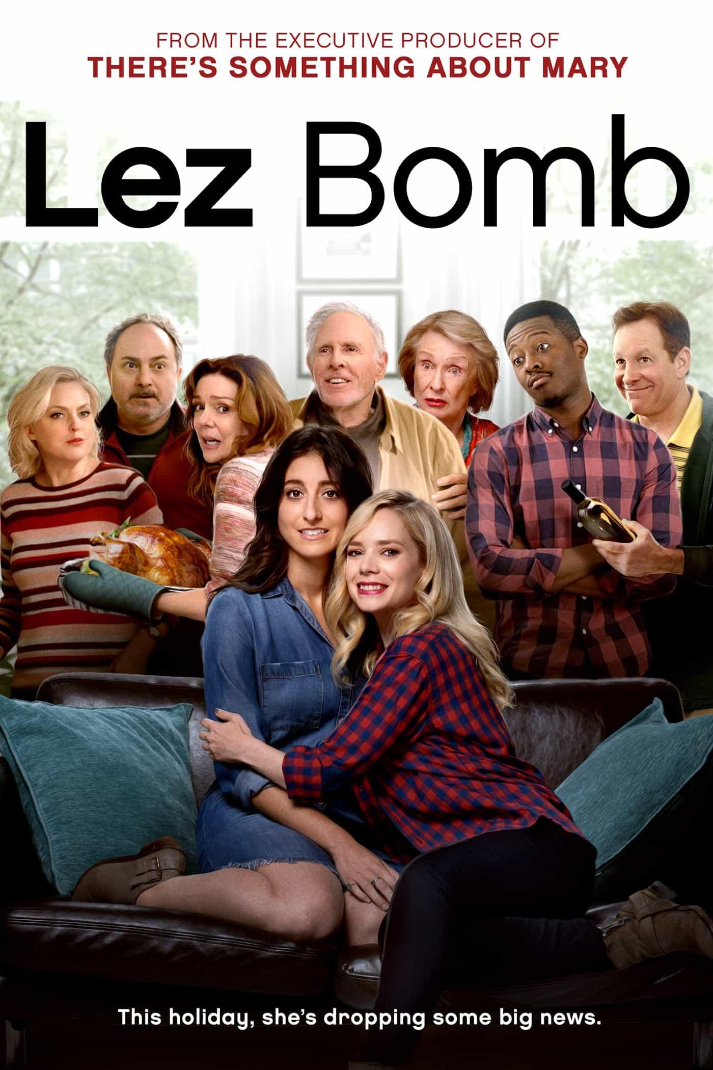 lez bomb pelicula lesbica 2 - 'Lez bomb' y la heterosexualidad por defecto