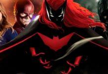 Que viene, que viene: teaser del Crossover de DC