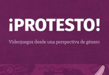 "Portada libro ""Protesto"""