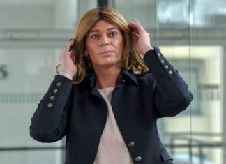 Tessa Ganserer, primera mujer trans de la política alemana