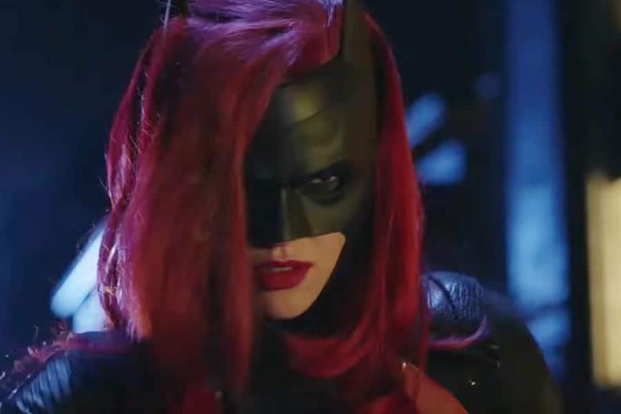 Batwoman Ruby Rose, Hay una lesbiana en mi sopa