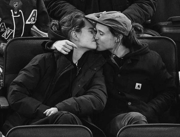 Ellen Page Emma Portner, Hay una lesbiana en mi sopa