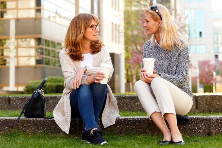 Psicologia Lesbiana Paula Alcaide, Hay una lesbiana en mi sopa