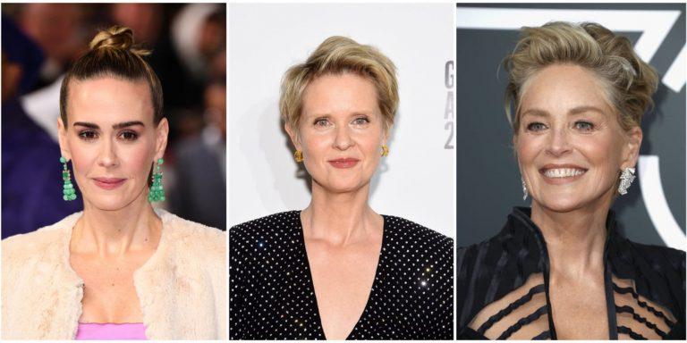 Cynthia Nixon, Sharon Stone y Sarah Paulson protagonizan lo nuevo de Ryan Murphy