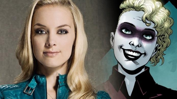 Ya tenemos villana para 'Batwoman'