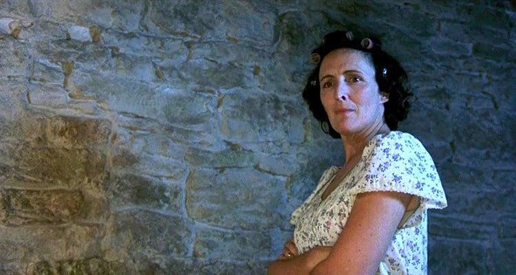 Petunia Fiona Shaw, Hay una lesbiana en mi sopa
