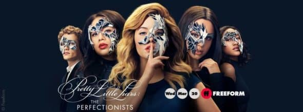 Pretty Little Liars The Perfectionists Freeform Season 1 Ratings 590x218, Hay una lesbiana en mi sopa