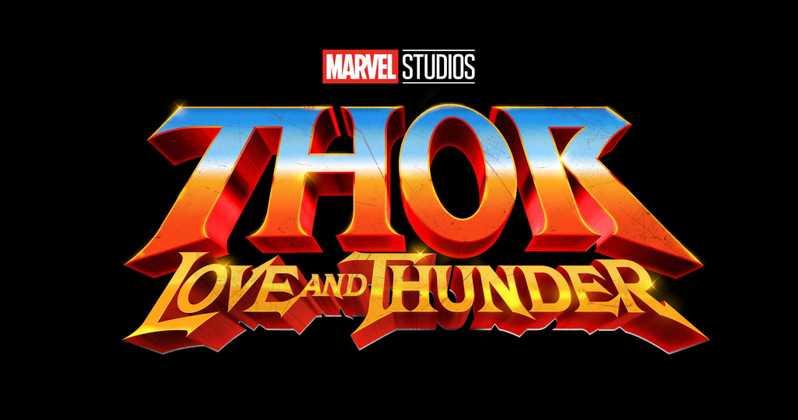 Thor 4 Love And Thunder Release Date Cast, Hay una lesbiana en mi sopa