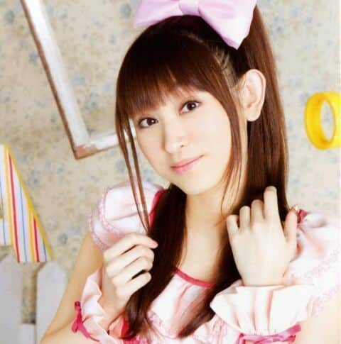 Yukari Tamura, Hay una lesbiana en mi sopa