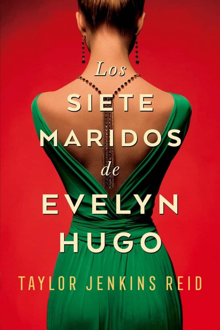 'Los siete maridos de Evelyn Hugo': La adaptación que todas estábamos esperando
