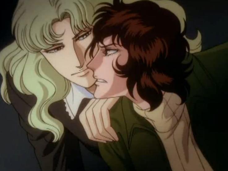 Onii2, Hay una lesbiana en mi sopa