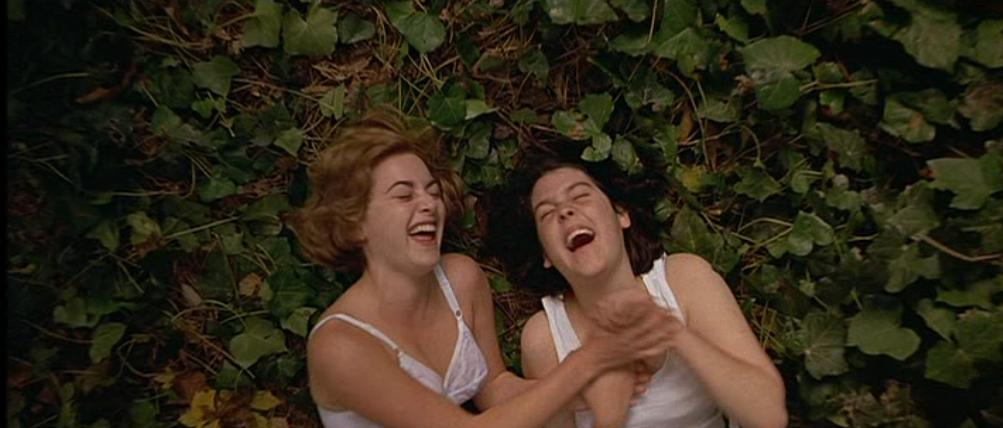Criaturas Celestiales Kate Winslet, Hay una lesbiana en mi sopa