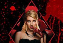 Emma Roberts First Kill 218x150, Hay una lesbiana en mi sopa