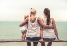 Guía Para Dos Mamás 218x150, Hay una lesbiana en mi sopa